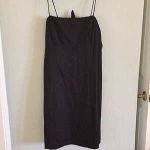 Nine West little black dress